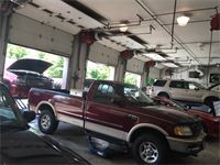 Serviced Vehicles
