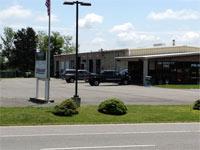 University Tire & Auto Center - Ruckersville