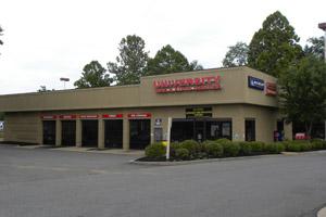University Tire & Auto Center - Seminole