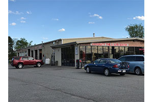 University Tire & Auto Center - Ruckersville
