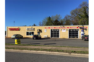 University Tire & Auto Center - Forest Lakes