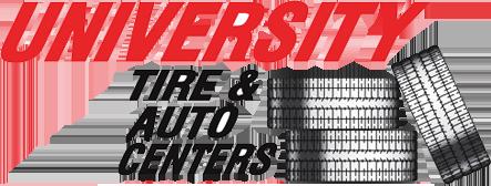 University Tire & Auto Center   Locations in Virginia   Tires & Auto Repair