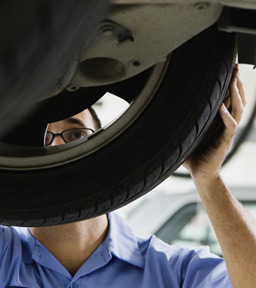 Shop for Bridgestone tires at University Tire & Auto Center